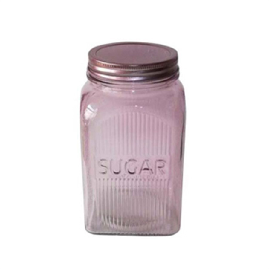 Pote Sugar Rosa