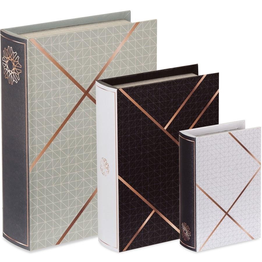 Caixa Livro Forms