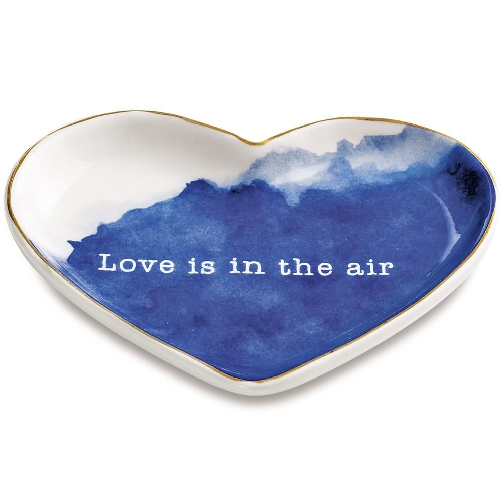 PORTA BIJOUX HEART LOVE IN AIR