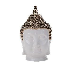 Cabeça Buddha 20cm