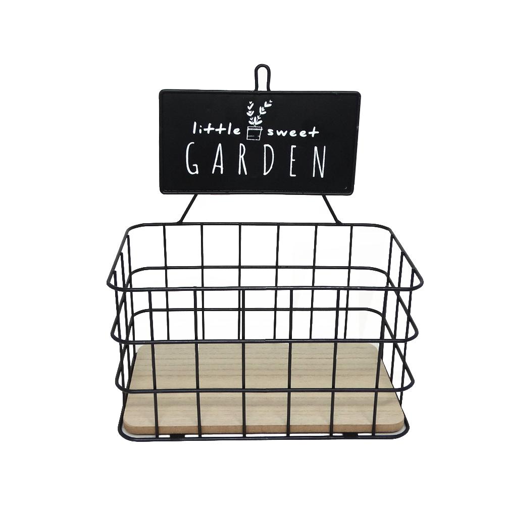 Jardineira  Litte Sweet Garden 21 x 22cm
