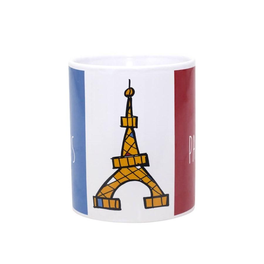 Caneca Paris