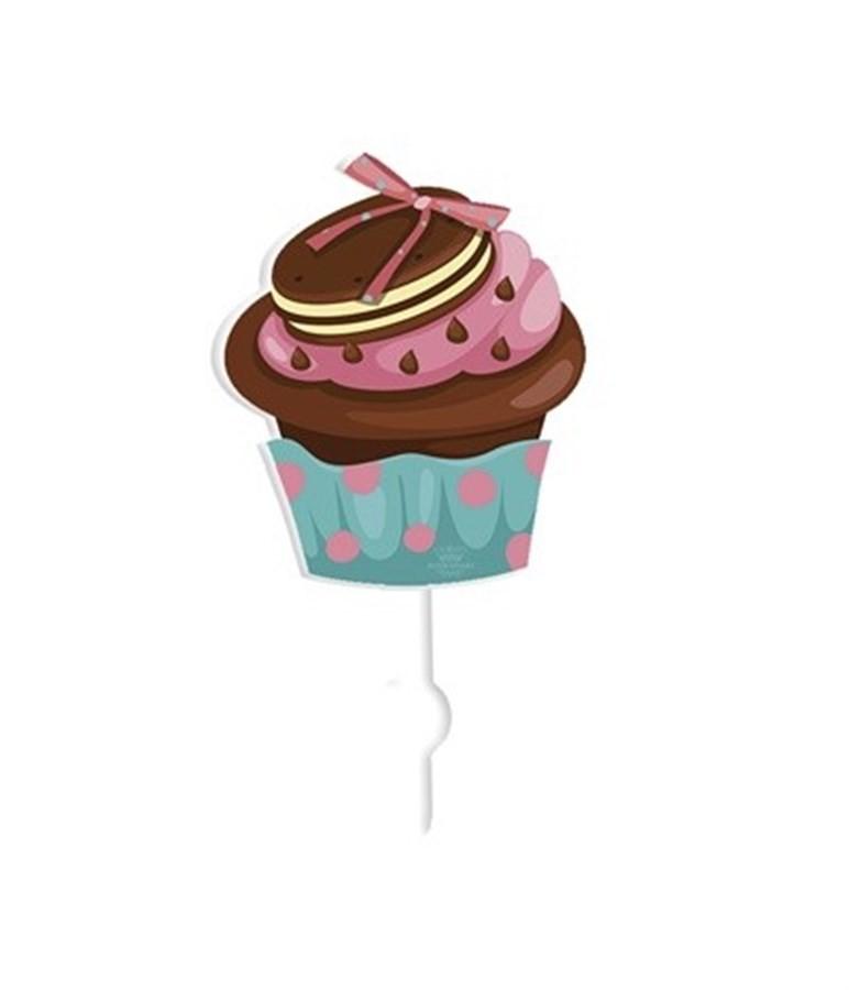 Cabideiro Cupcake