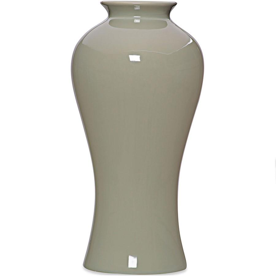 Vaso Fendi Cerâmica 40cm
