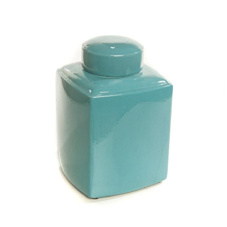Pote Vincent Azul