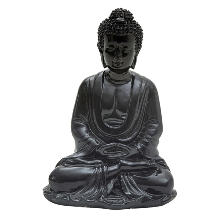 Buddha Dhyana Preto