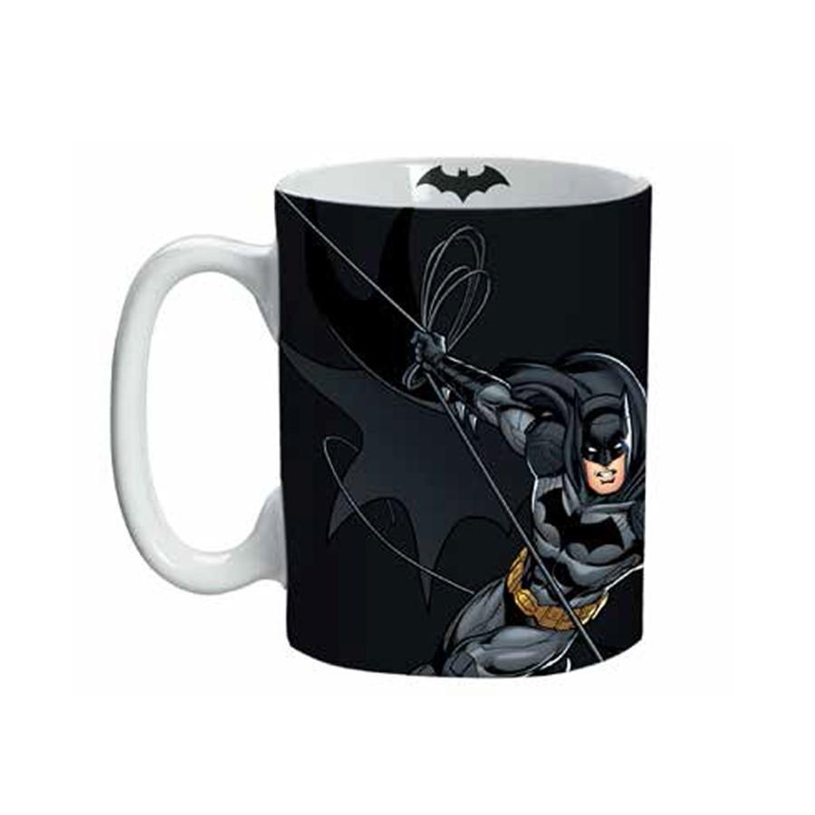 Mini Caneca Batman Porcelana 135ml
