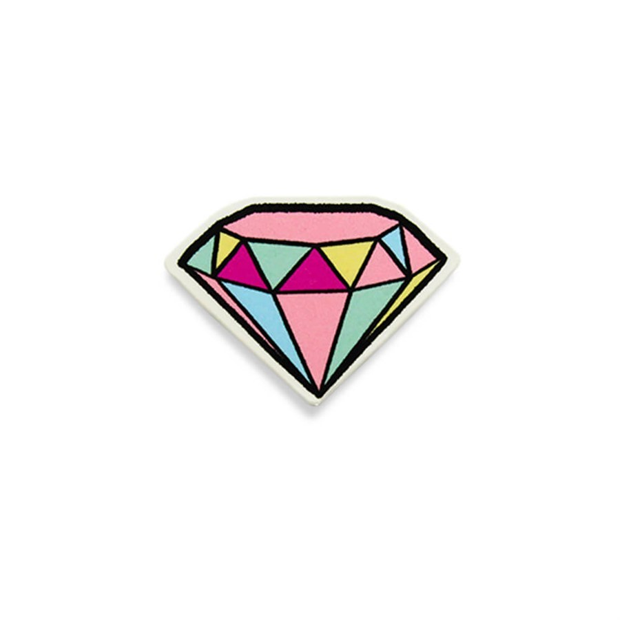 Super Imã Diamante