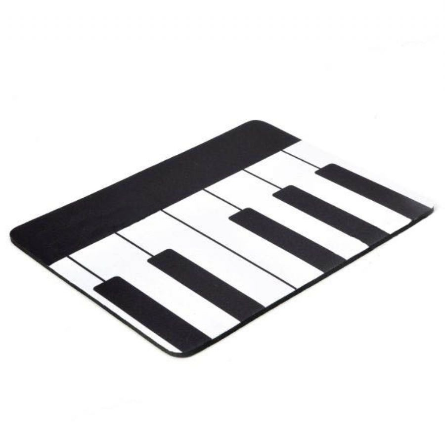Mouse Pad Piano