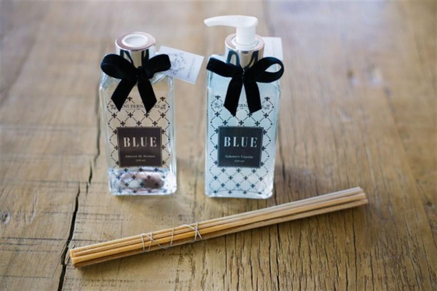 Difusor Aroma Blue 250ml