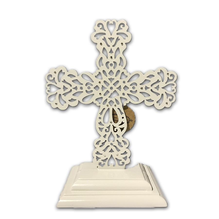 Escultura Cruz