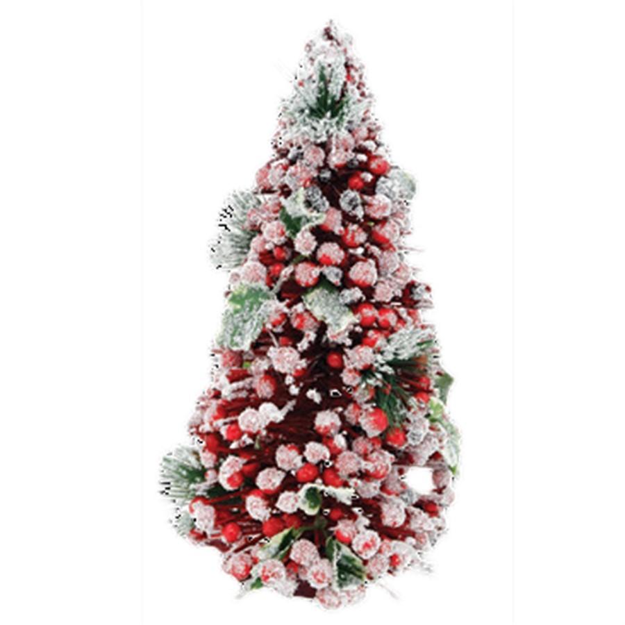 Arvore Snow Berries 35cm
