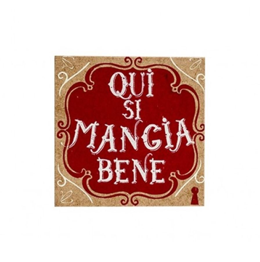 Imã Mangia Bene