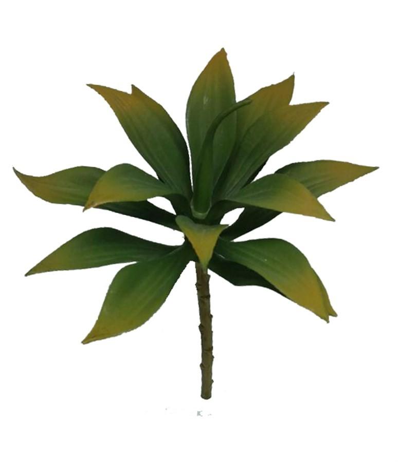 Planta Artificial Suculenta 19cm