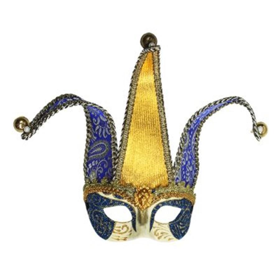 Máscara Santa Croce