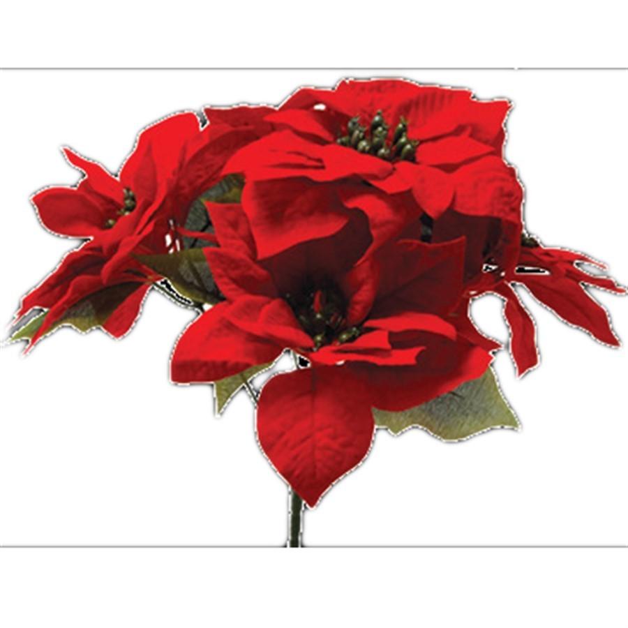 Bouquet Vermelho 5 Flores