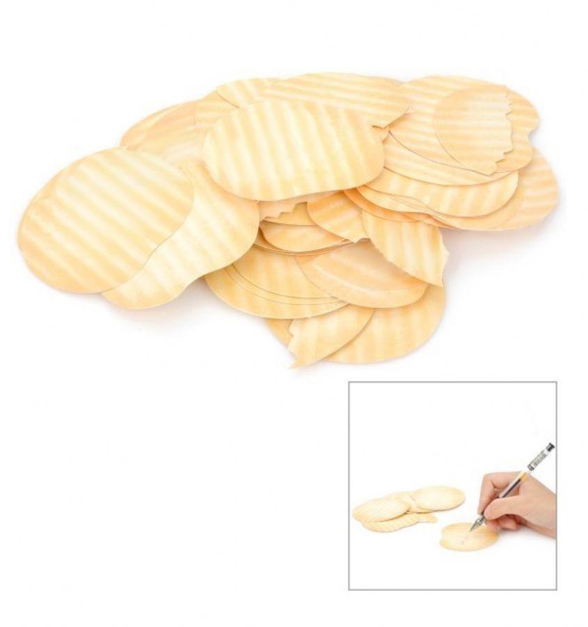 Pacote de Bloco de Notas Chips