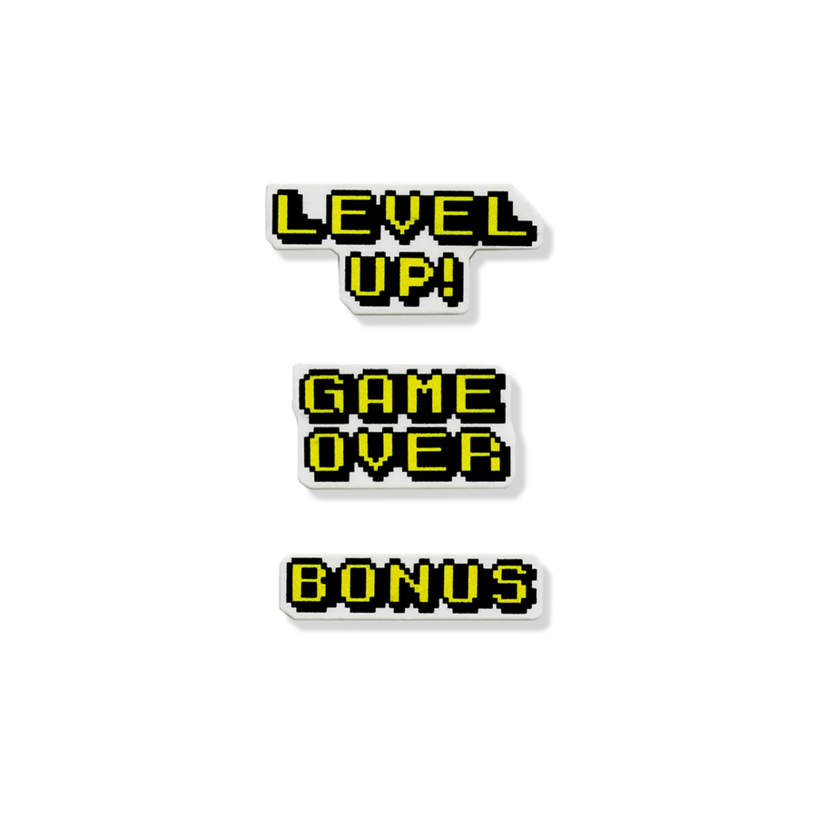 Super Imãs Game Pixel