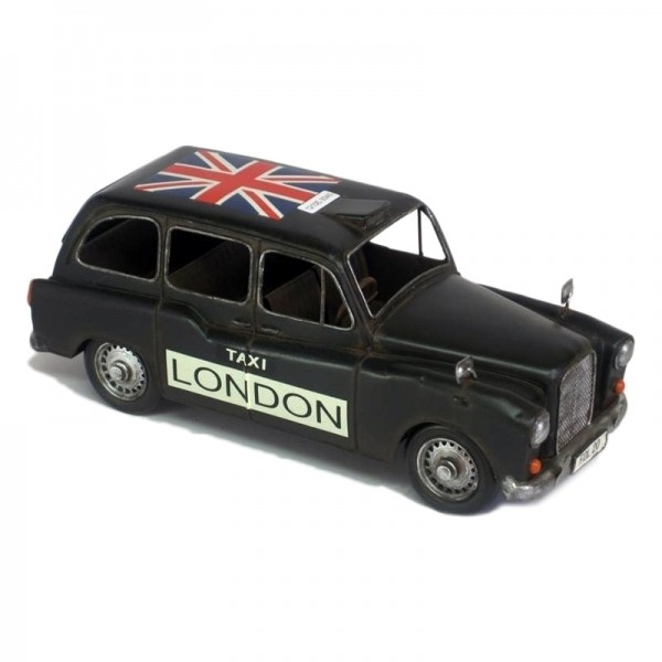Taxi Decorativo Londres