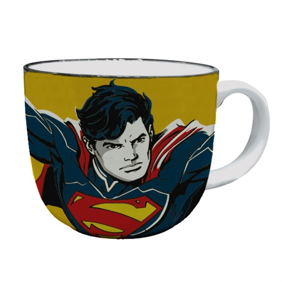Caneca Superman 300ml