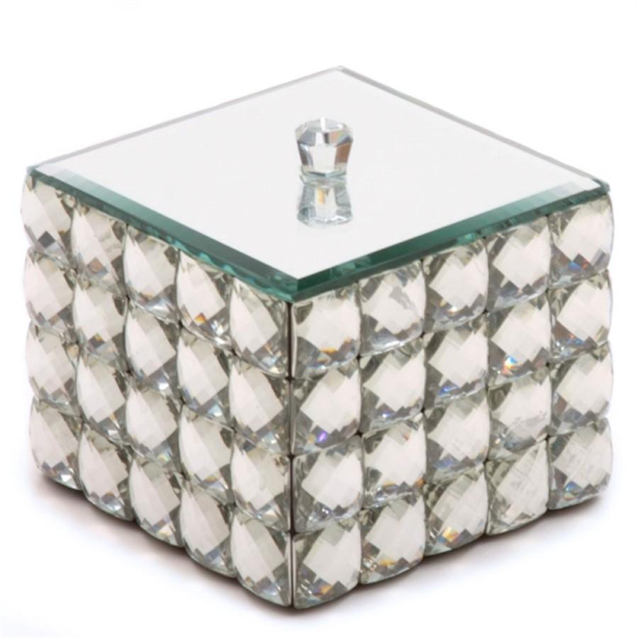 Caixinha Espelhada Diamonds