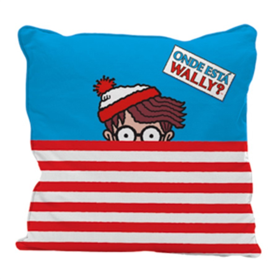 Capa Almofada Wally