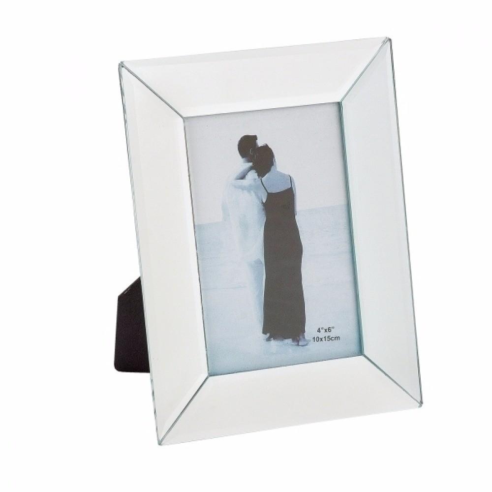 Porta Retrato Espelhado 10x15cm