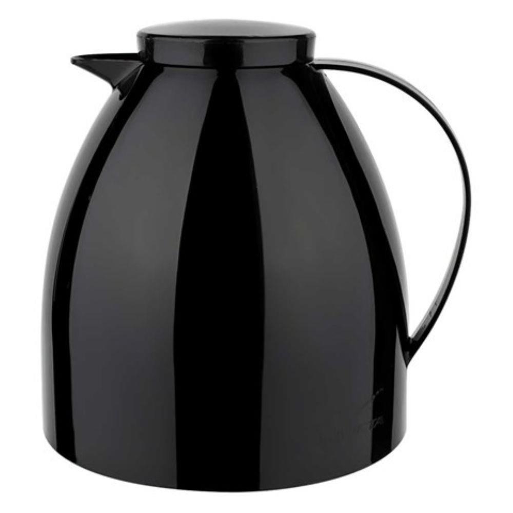 Garrafa Térmica Viena Preto 400 ml
