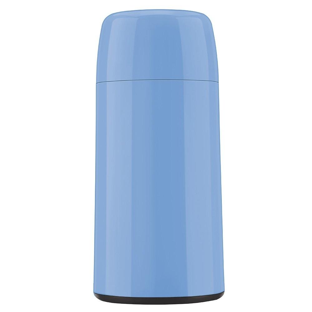 Garrafa Térmica Mini Azul 250 ml
