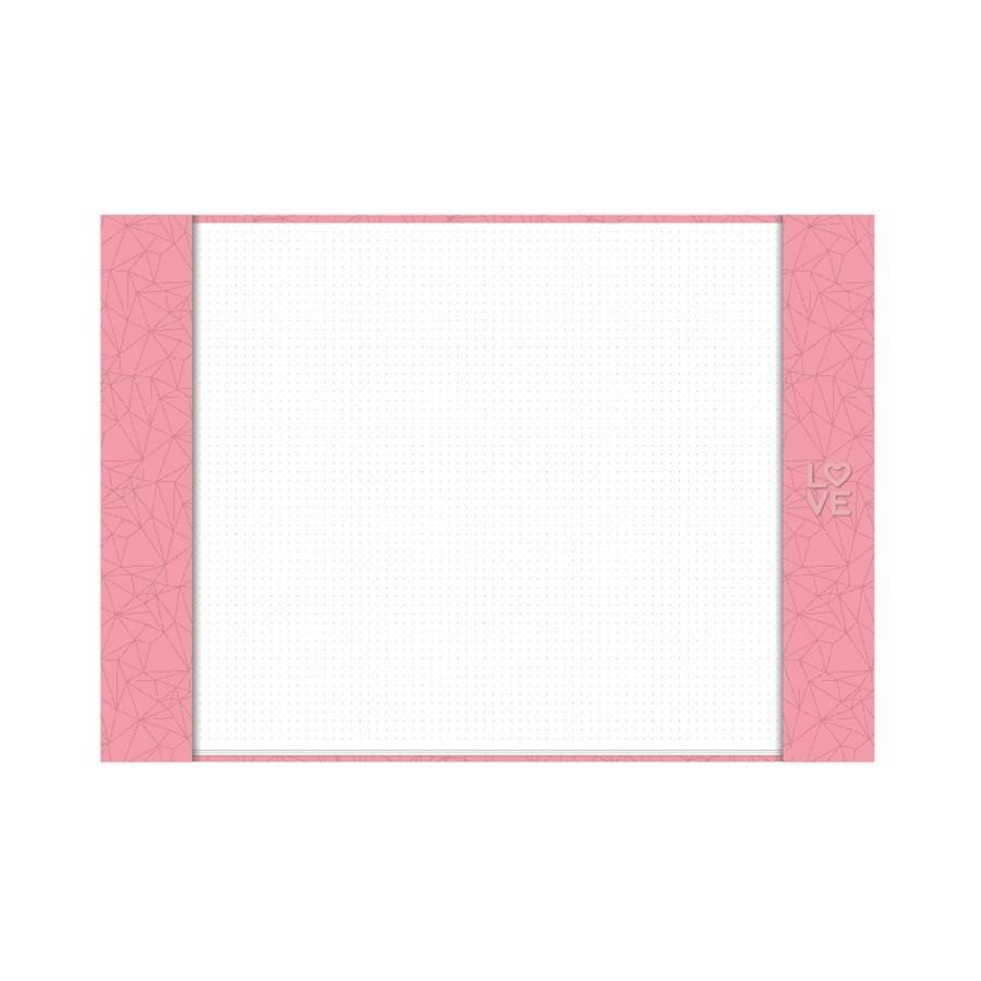 Suporte Risque Rabisque PinkStone A4