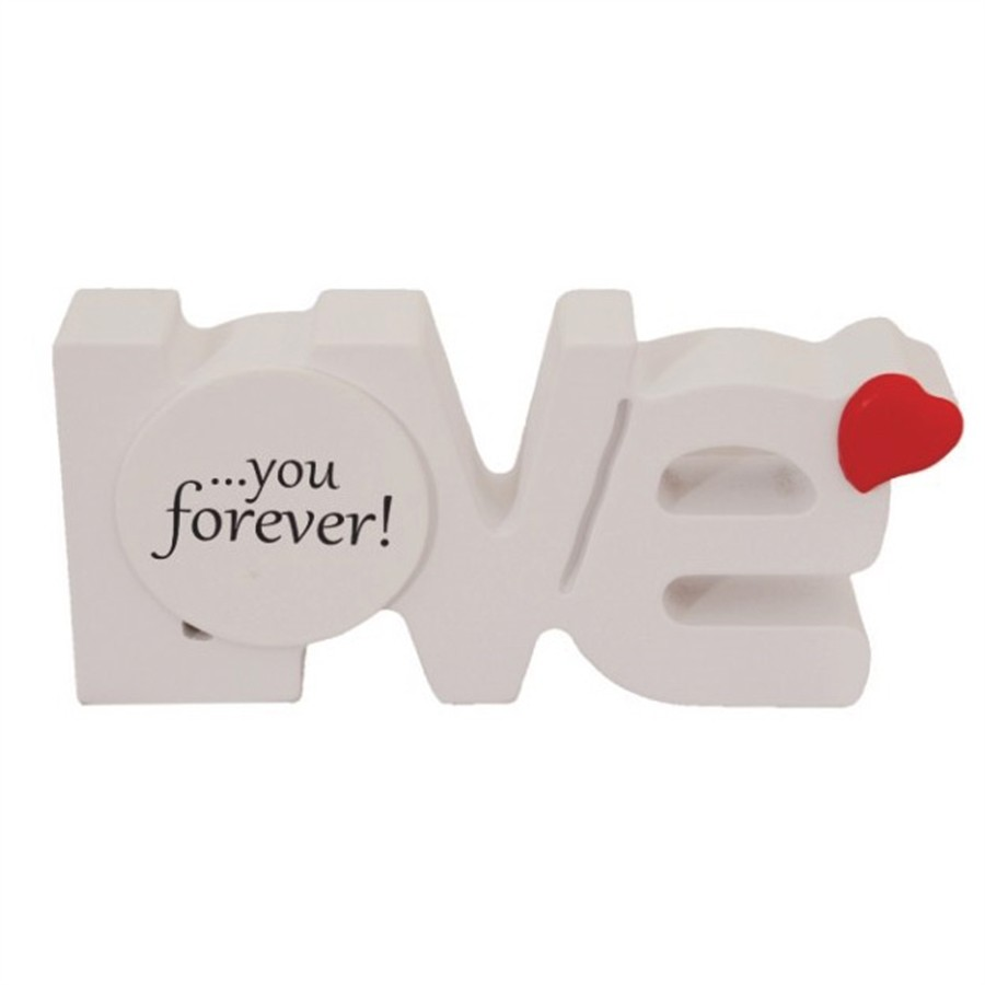 Bloco Love You Forever