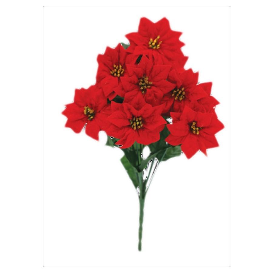Bouquet Flowers Vermelhas