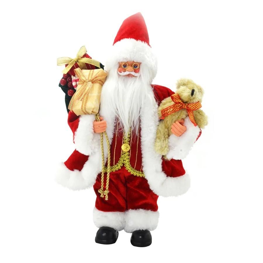 Papai Noel 21x32cm