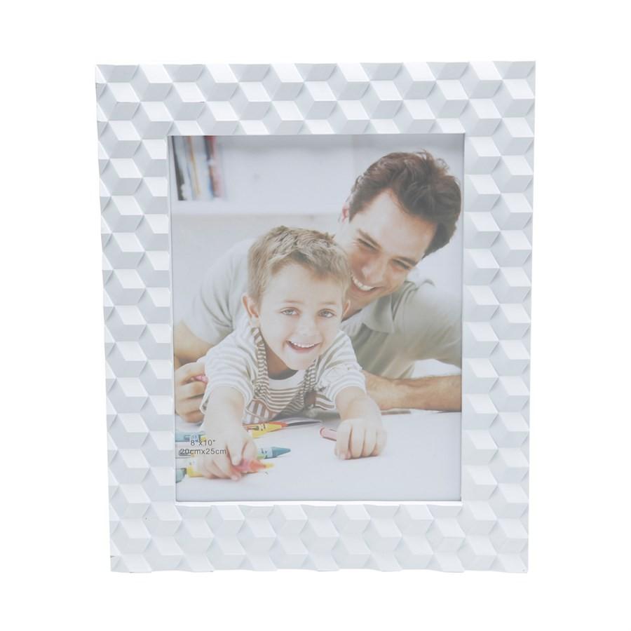 Porta Retrato Branco 10x15cm