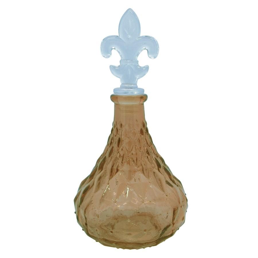 Perfumeiro Flor de Lis Âmbar
