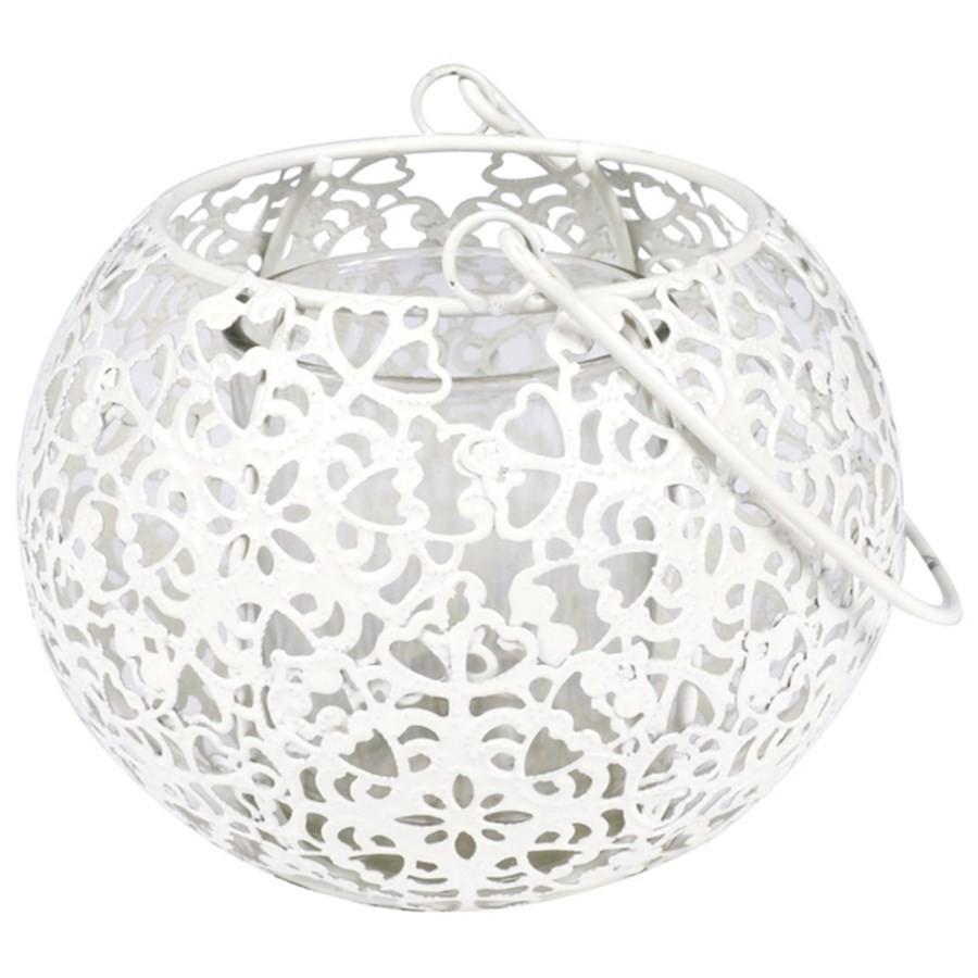 Lanterna Decorativa Basket