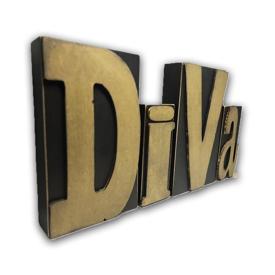 Blocos Frase Diva