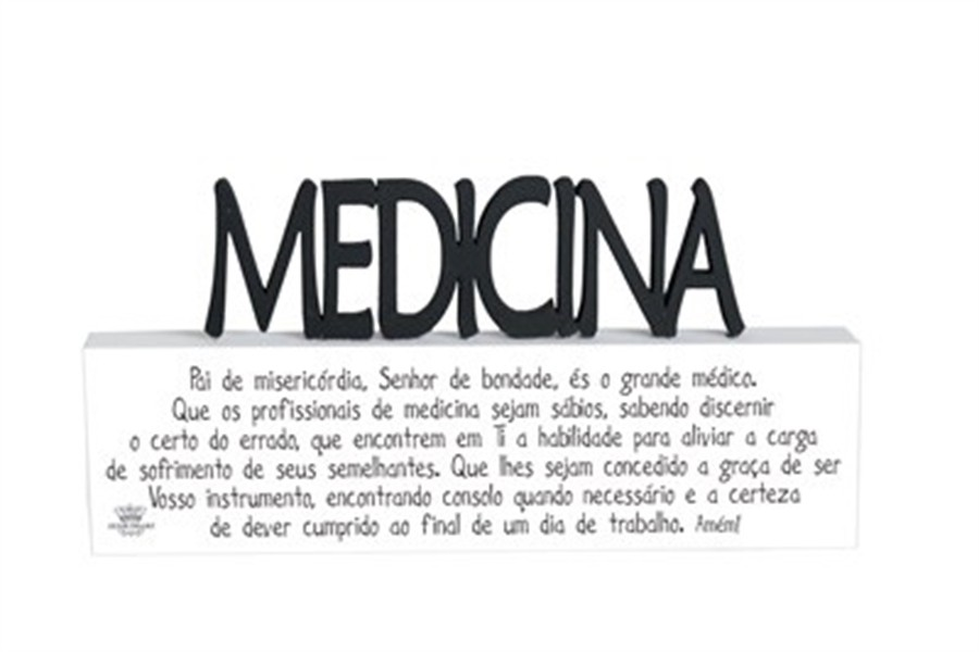 Bloco Profissões Medicina