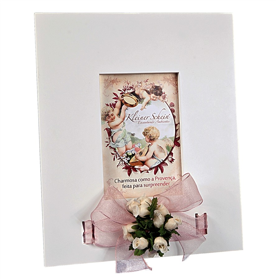 Porta Retrato Doux Amour