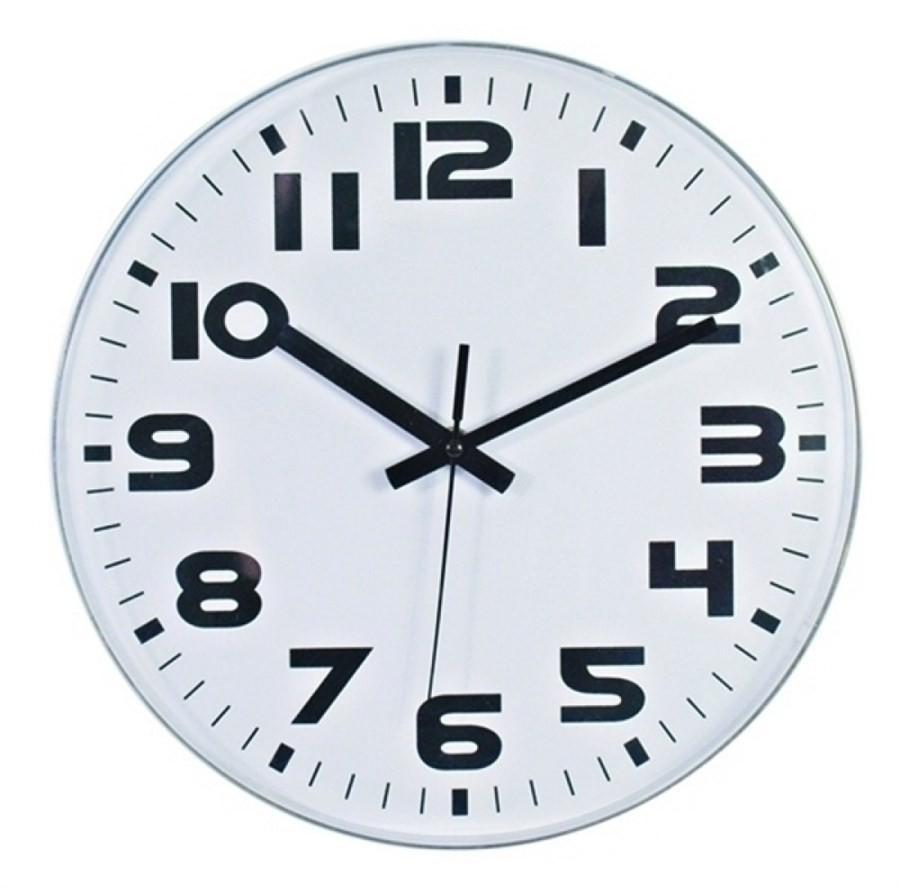 Relógio de Parede 28cm