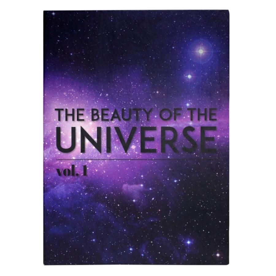 Caixa Livro Universe