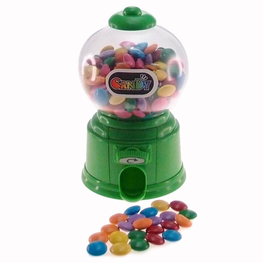 Baleiro Candy machine Verde