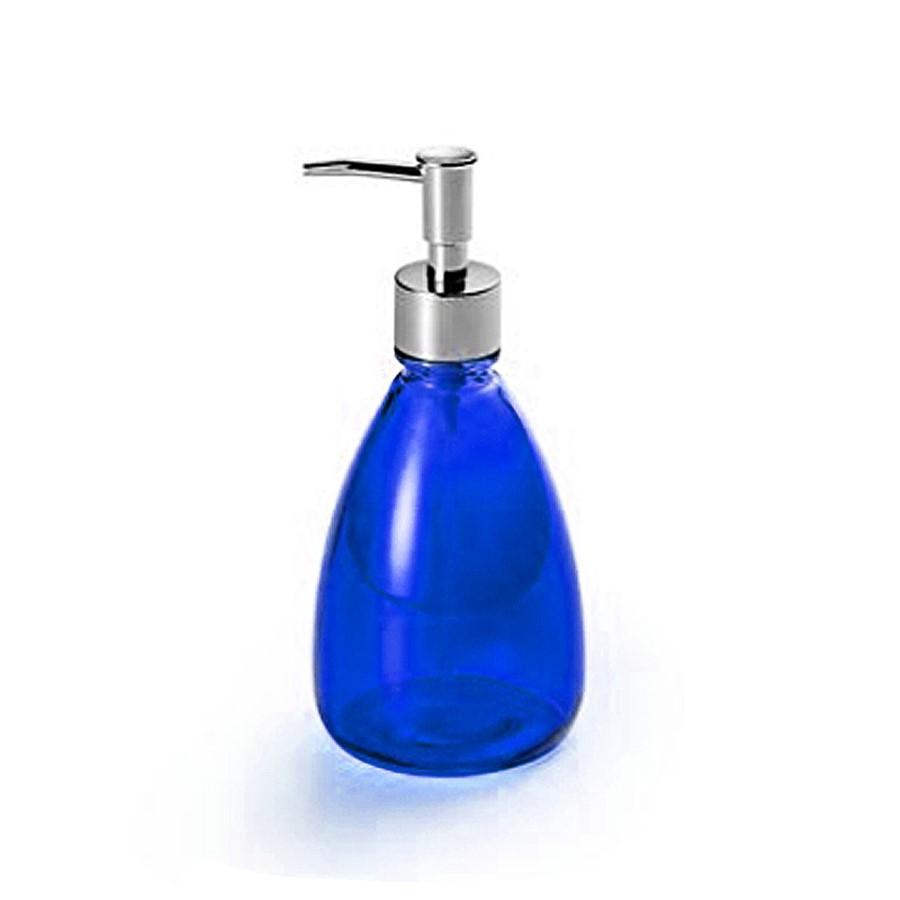 Porta Sabonete Liquido Cobalto 410ml