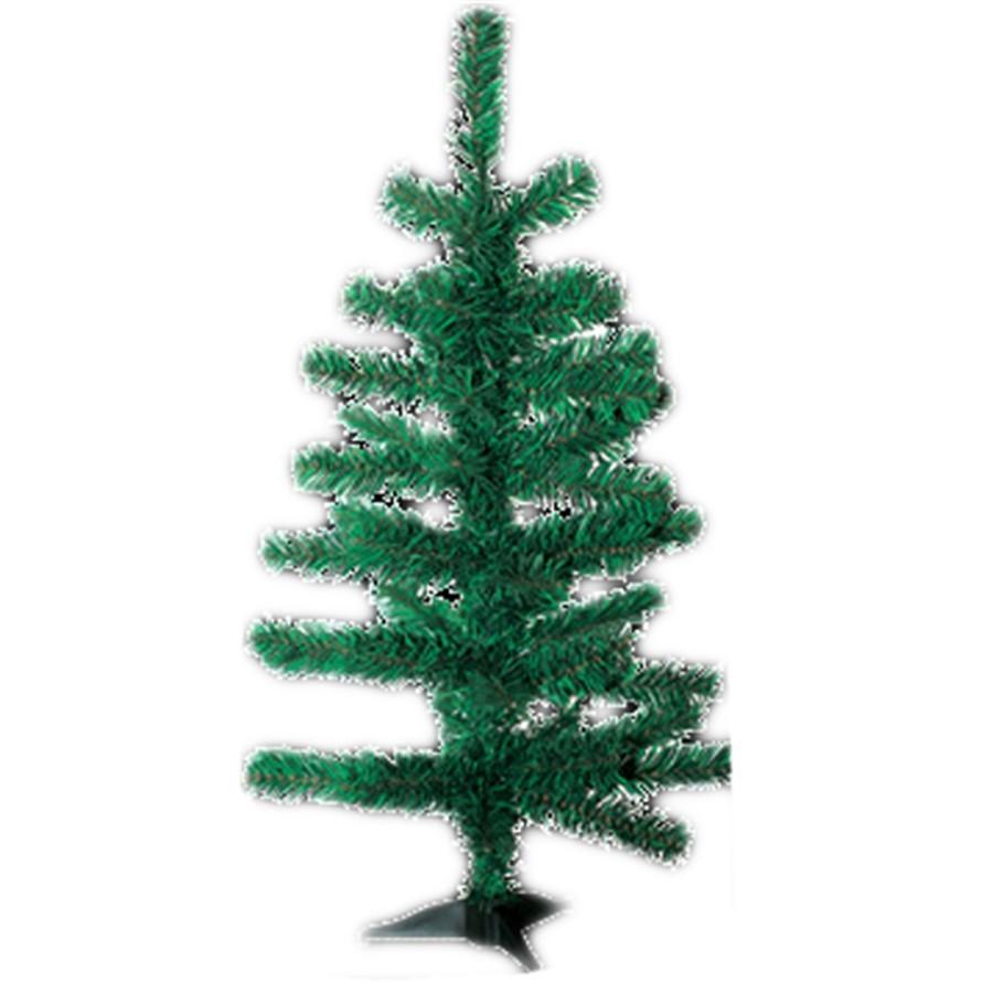 Arvore Canadense Verde 60cm