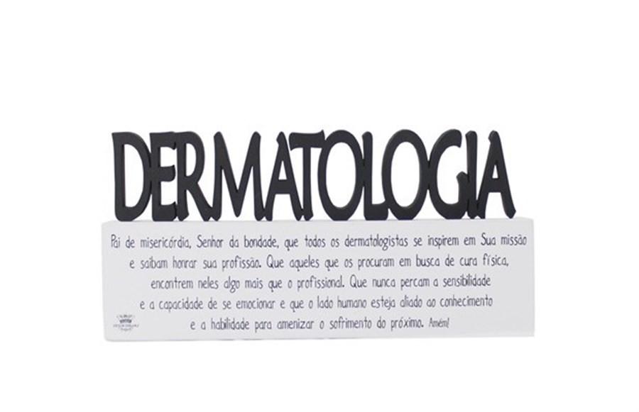 Bloco Profissões Dermatologista