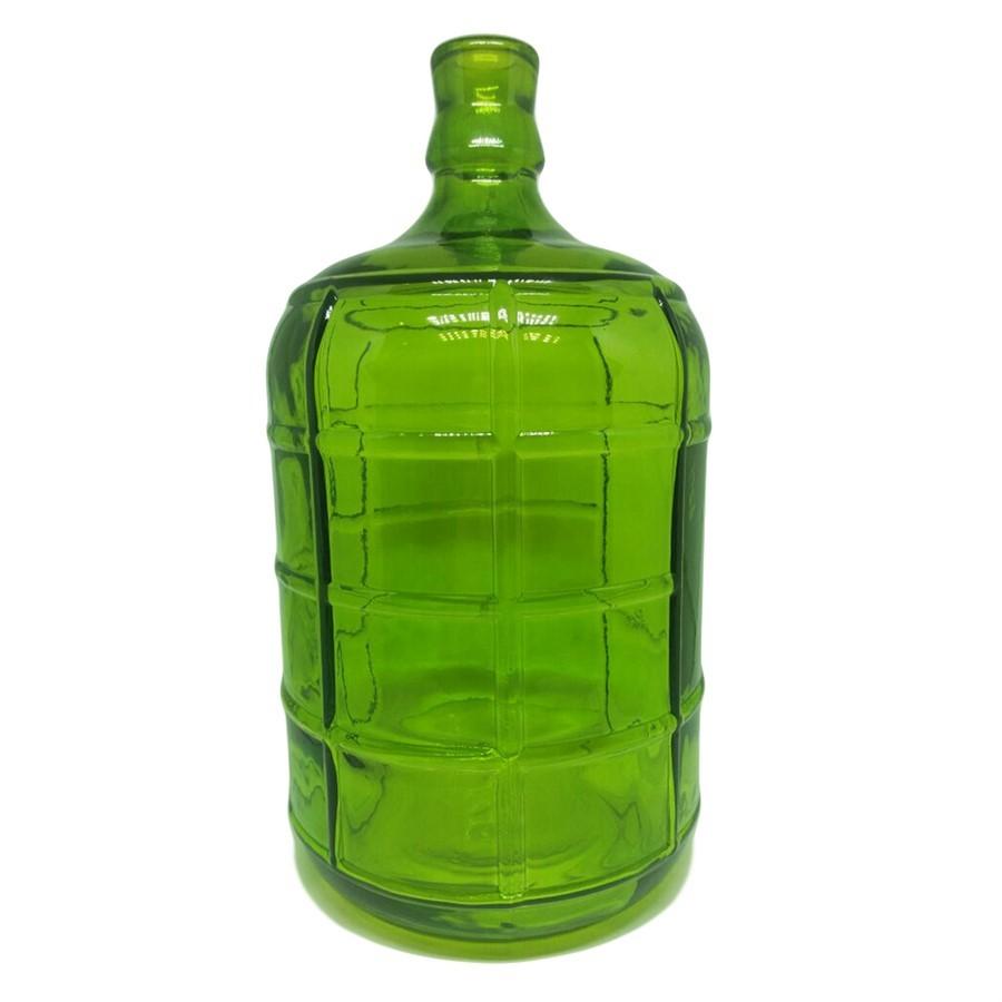 Garrafão Oliva Verde 2L