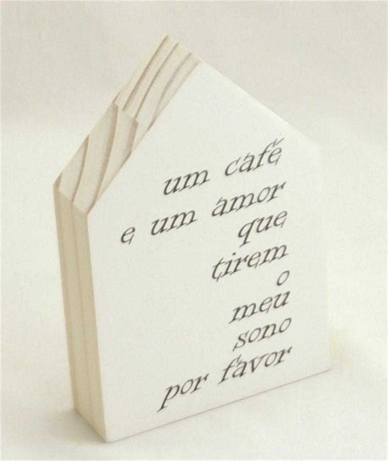 Bloco Café e Amor