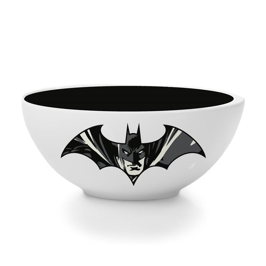 Bowl Porcenala Batman