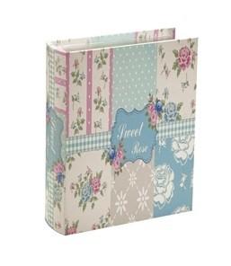 Caixa Livro Sweet Rose I M