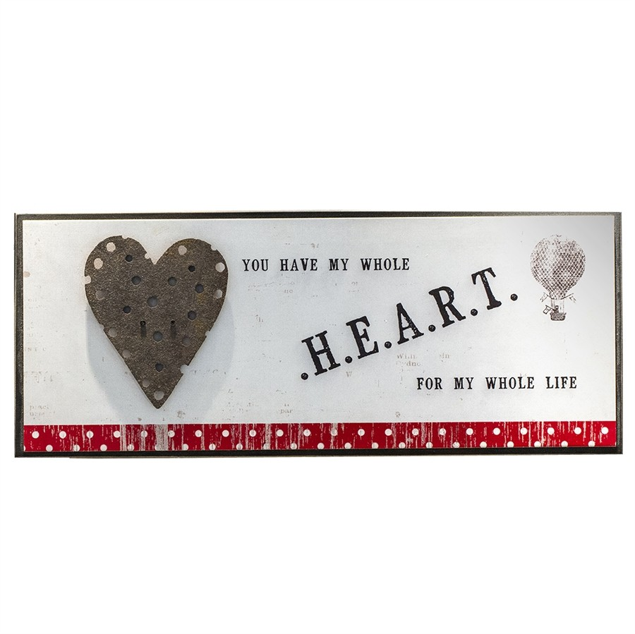 Quadro Heart